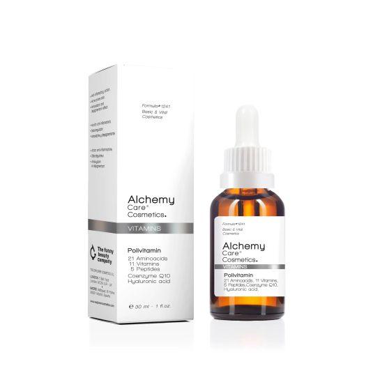 alchemy serum vitamins polyvitaminic 30ml
