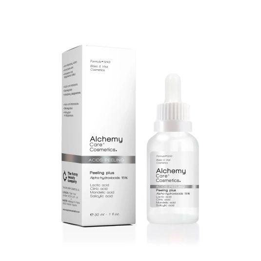 alchemy serum acids peeling plus 30ml