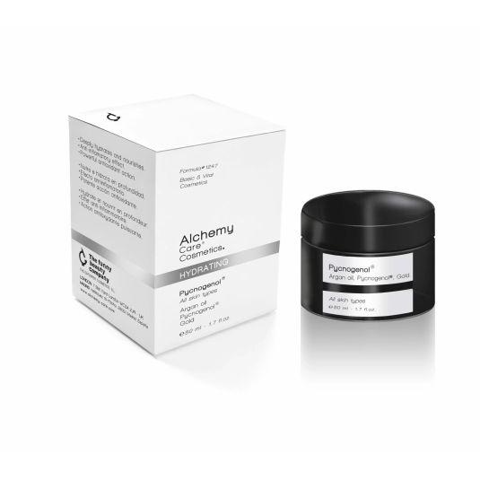 alchemy crema hydrating pycnogenol 50ml