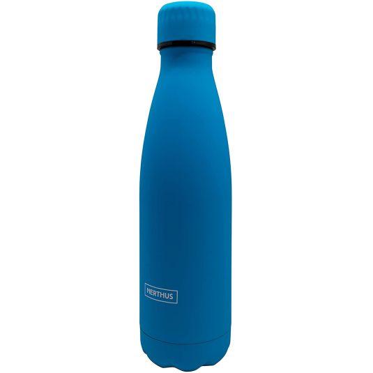 nerthus botella termo azul 500ml