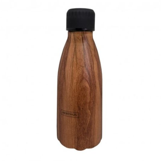 nerthus botella termo madera