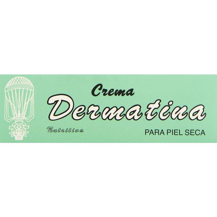 Dermatina Crema nutritiva Piel seca 50ml