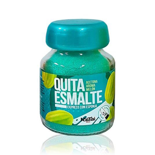 katai quita esmalte express aroma melon 75 ml