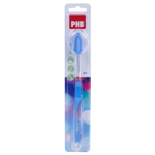 phb cepillo de dientes plus suave 1 unidad