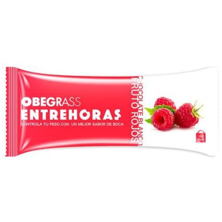 obegrass barrita frutos rojos