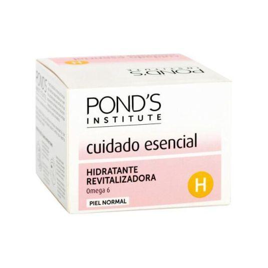 ponds crema hidratante revitalizadora 50ml