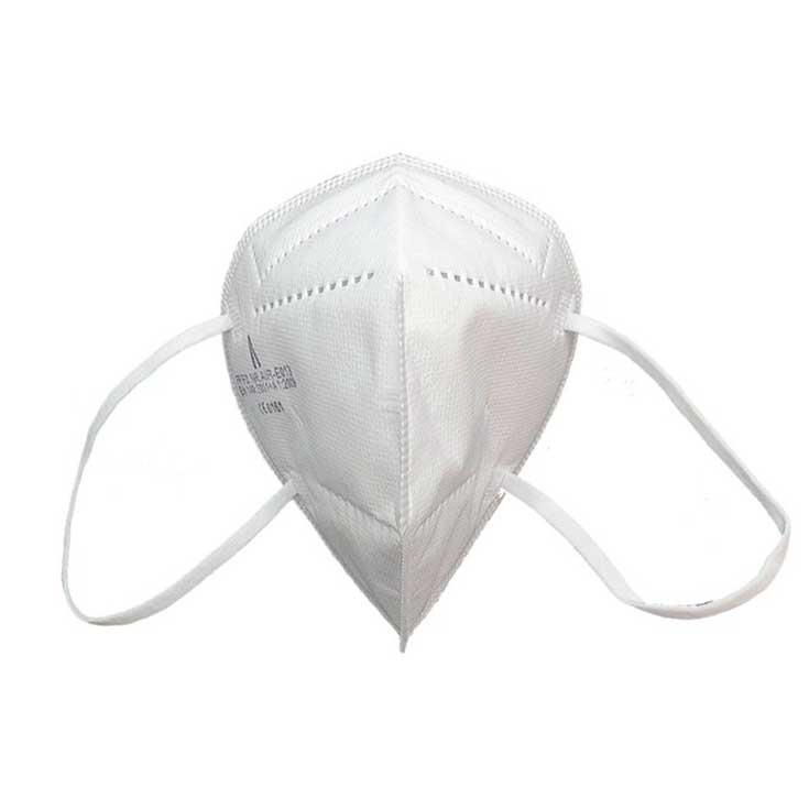 mascarillas airnatech ffp2 nr blanca 1 unidad