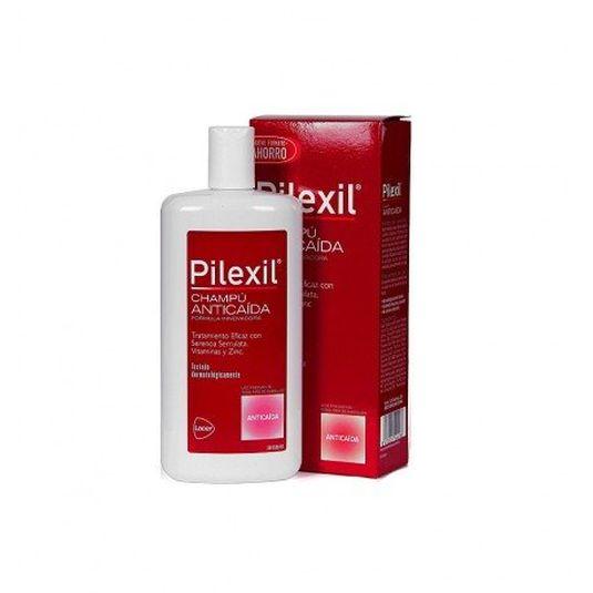 lacer pilexil champu anticaida 500ml