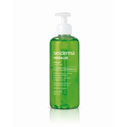 sesderma hidraloe gel hidratante 250ml