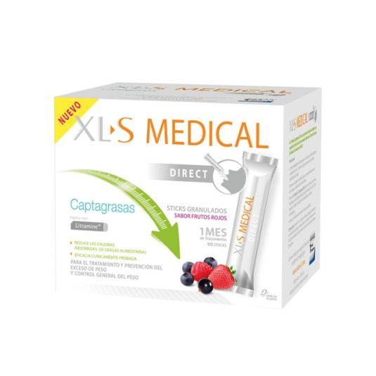xls medical captagrasa sticks