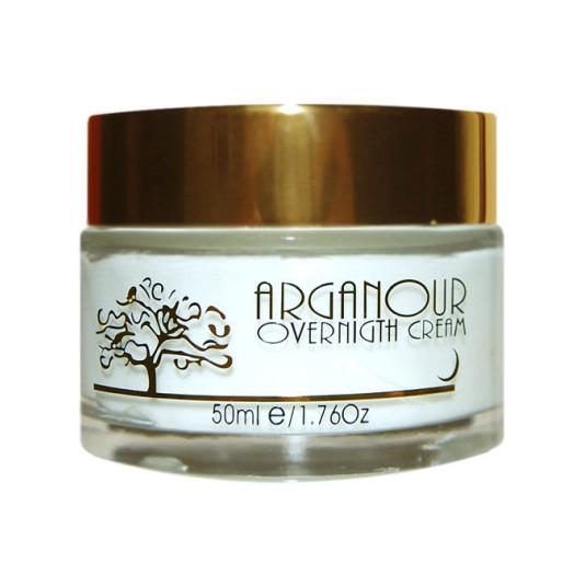 arganour crema de noche anti-edad bio 50ml