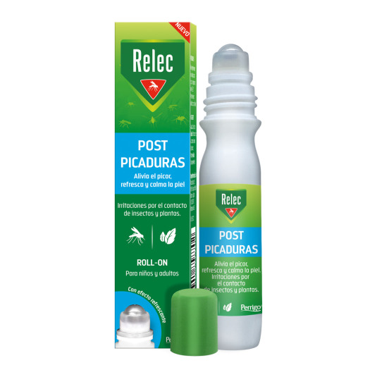 relec post picadura roll-on 15ml