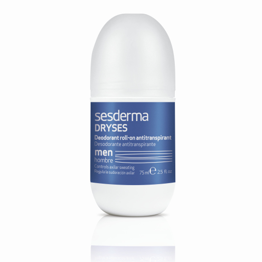 SESDERMA DRYSES DESODORANTE ROLL-ON HOMBRE 75ML
