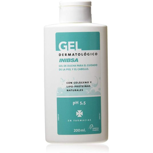 inibsa gel derma 200ml