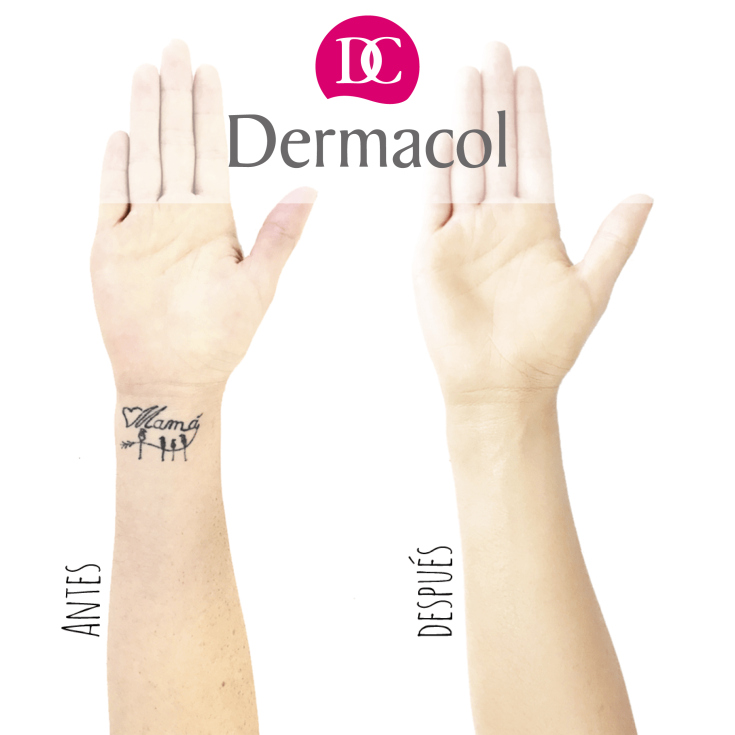 dermacol make up cover 30g
