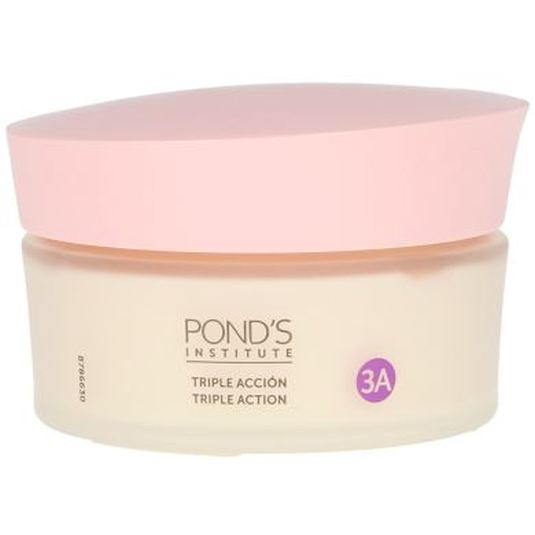 ponds 3a crema triple accion 50ml