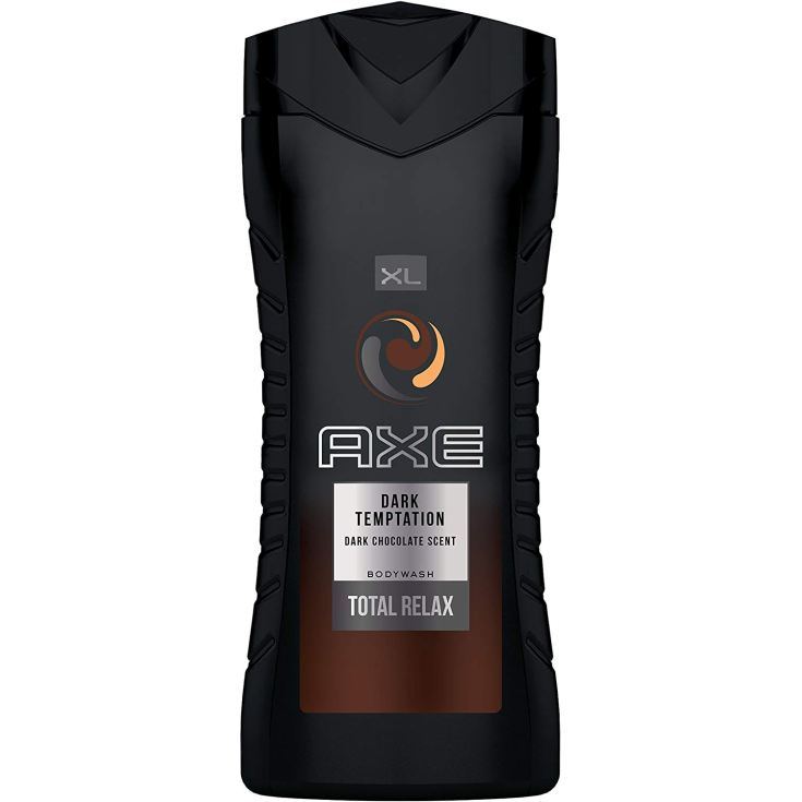 axe dark temptation gel de ducha hombre 400ml