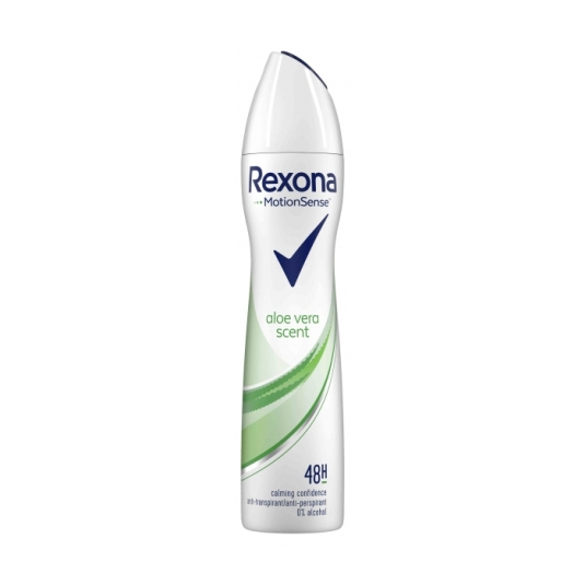 rexona aloe vera fresh desodorante spray 200ml
