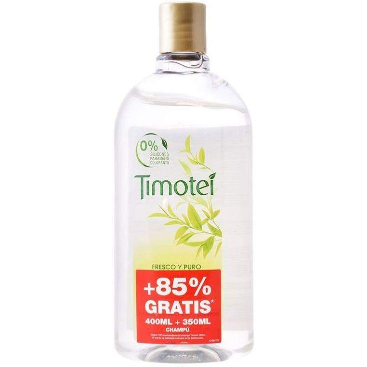ch.timotei fresco-fuerte 400+350 ml