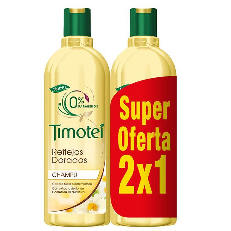 ch.timotei reflejos dorados 400 2x1