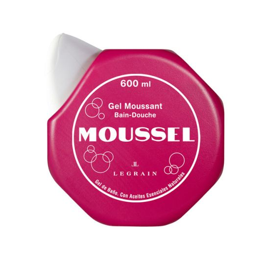 moussel gel classic 600ml