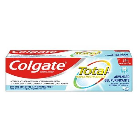 colgate total advanced gel 75ml