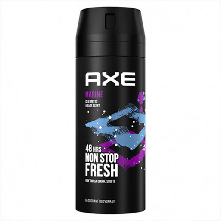axe marine desodorante bodyspray 150ml