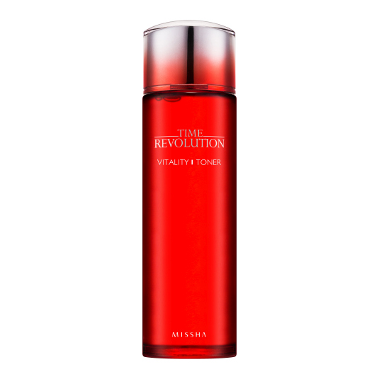 MISSHA TIME REVOLUTION VITALITY TÓNICO ANTIEDAD 150 ML