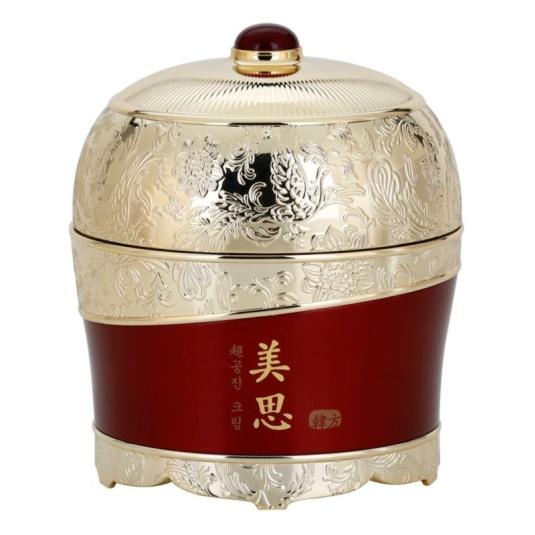 missha cho gong jin crema contorno de ojos anti-edad 30 ml