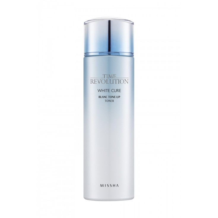 MISSHA TIME REVOLUTION WHITE CURE TÓNICO 150ML