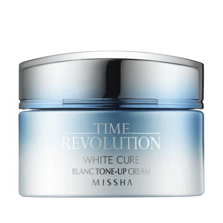 MISSHA TIME REVOLUTION WHITE BLANC CREMA HIDRATANTE 50 ML