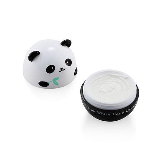 tonymoly panda's dream crema de manos