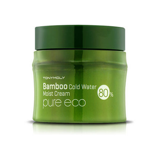 TONYMOLY PURE ECO BAMBO ICY WATER CREMA HIDRATANTE 200ML