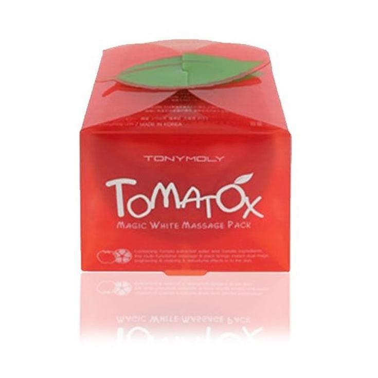 tonymoly tomatox magic massage pack mascarilla