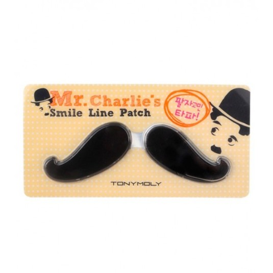 tonymoly mr.smile patch parches 2ud