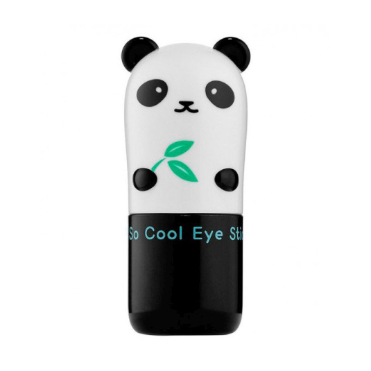 tonymoly pandas dream cool serum stock contorno de ojos