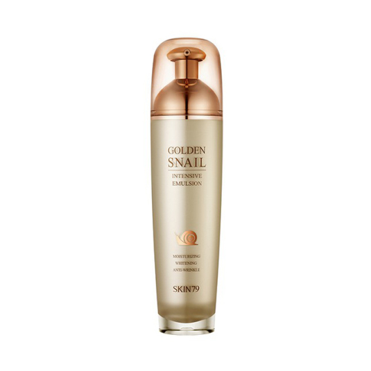 SKIN79 GOLDEN SNAIL INTENSIVE EMULSIÓN 130 ML