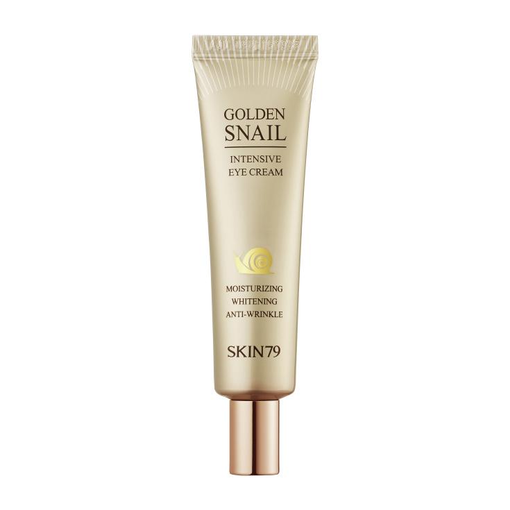 skin79 golden snail intensive contorno de ojos 35 ml