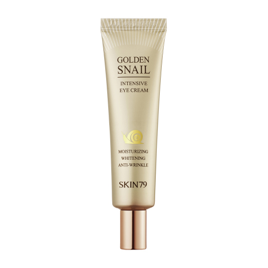 SKIN79 GOLDEN SNAIL INTENSIVE CONTORNO DE OJOS 35 ML